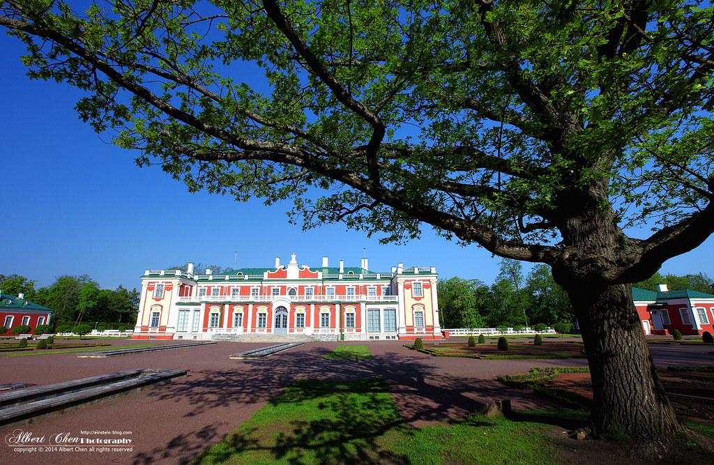 科技E國 - 愛沙尼亞 - 塔林、拉赫瑪國家公園 (Estonia - Tallin & Lahemaa National Park) - Mobile01