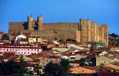 Castillo Medieval / Medieval castle