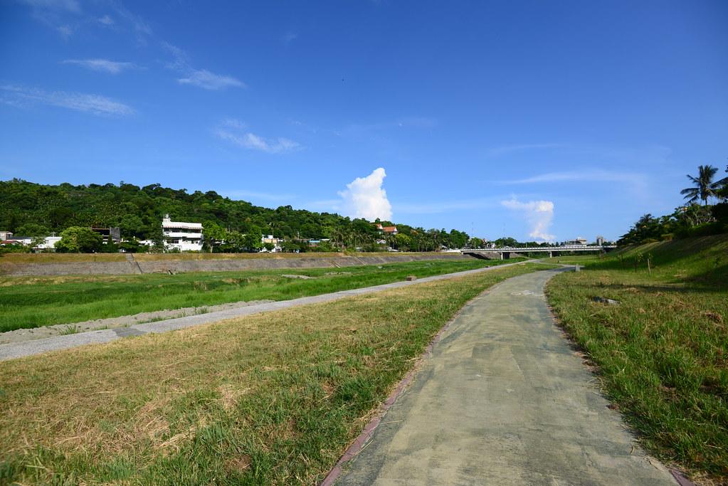 Hualien city