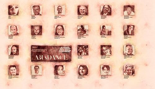 TEDxJohannesburg -- Abundance GRID