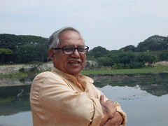 Kannada Writer Dr. DODDARANGE GOWDA Photography By Chinmaya M.Rao-SET-1  (83)