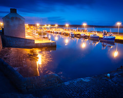 "Burghead Harbour • <a style=""font-size:0.8em;"" href=""http://www.flickr.com/photos/26440756@N06/13986099227/"" target=""_blank"">View on Flickr</a>"
