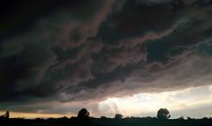 Tempesta a l'Empordà