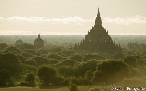 Sulamani Pagoda