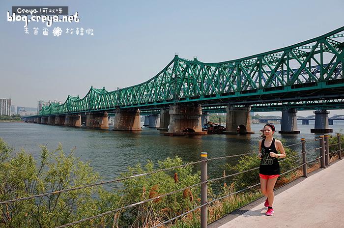 【20140921】| 去首爾放韓假| 怎麼遊汝矣島漢江公園?介紹你這款-跑步,快又有趣! 01.jpg