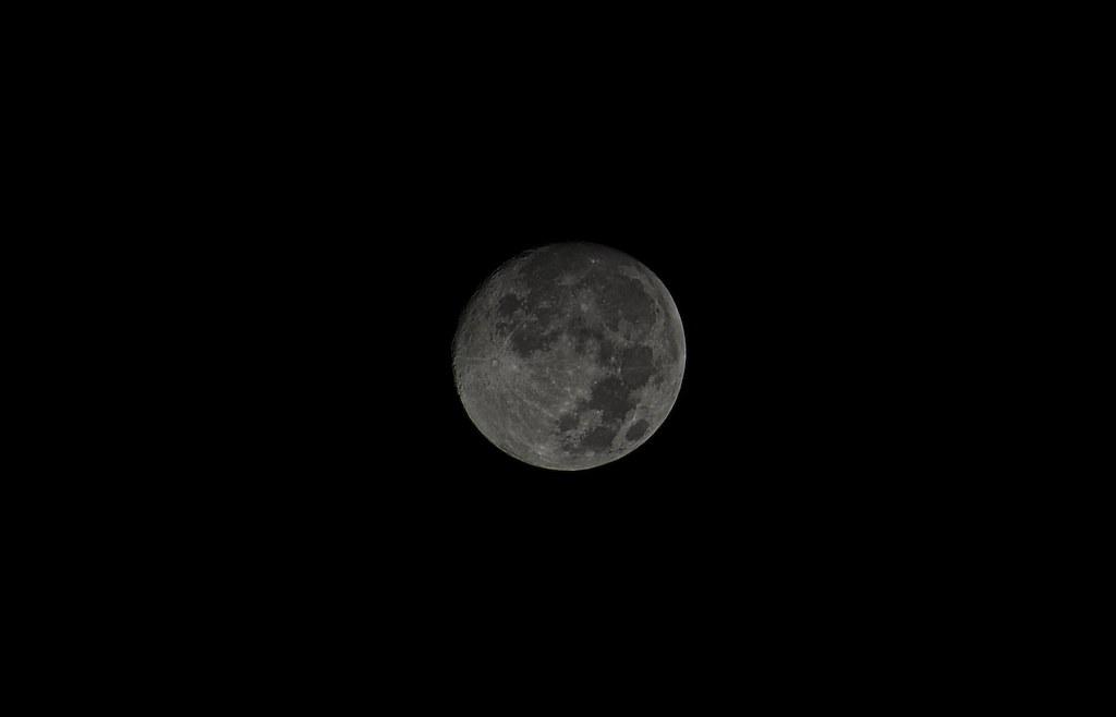 Mid-Autumn Festival moon
