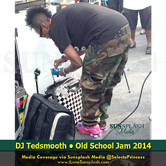 "Tedsmooth Old School Jam • <a style=""font-size:0.8em;"" href=""http://www.flickr.com/photos/92212223@N07/14668903496/"" target=""_blank"">View on Flickr</a>"