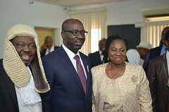 """Obaseki presents N150b budget of consolidation and prosperity • <a style=""""font-size:0.8em;"""" href=""""http://www.flickr.com/photos/139025336@N06/31628990701/"""" target=""""_blank"""">View on Flickr</a>"""