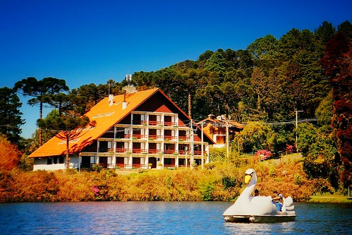 Lago Negro, Gramado/RS