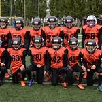 U11 Vikings Bowl 26.10.2016