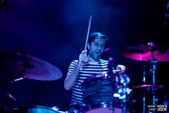 20161118 - Evols @ Musicbox Lisboa