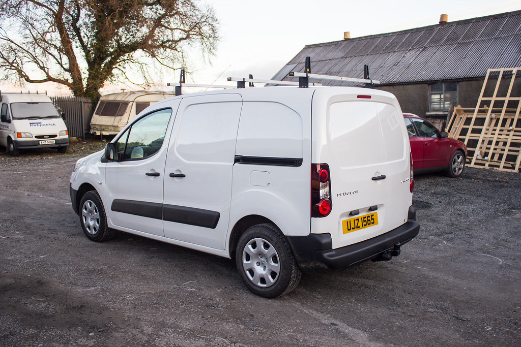 The World's newest photos of berlingo and roofrack