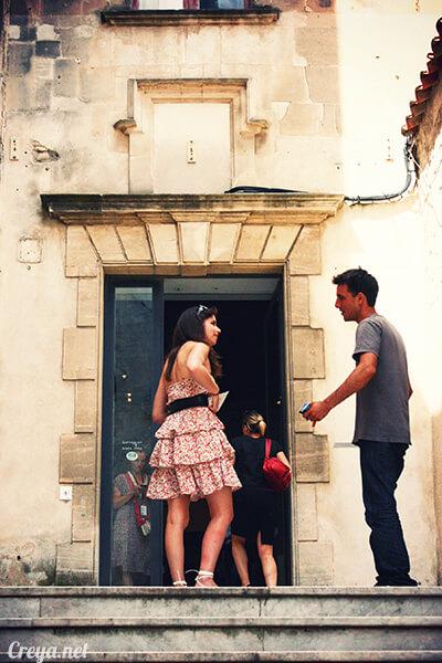 2016.10.30 | 看我的歐行腿| 一個人旅行南法亞爾勒 Arles,但永遠不會是一個人 24