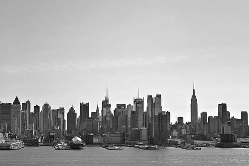 BW Skyline (New York)