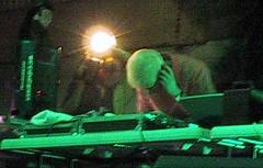 2002/04/05 Vate @ Tecnogeist 2002, Instituto Goethe, México DF