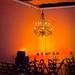 "Planned Parenthood ""Roaring Burlesque"" Fundraiser - Lighting by Crimson Haze Event Lighting"