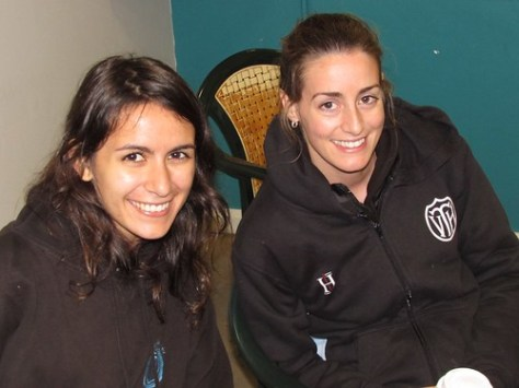 "Met League Stevenage 2014 Joanna Mobed & Lisa Da Silva • <a style=""font-size:0.8em;"" href=""http://www.flickr.com/photos/128044452@N06/15745505851/"" target=""_blank"">View on Flickr</a>"