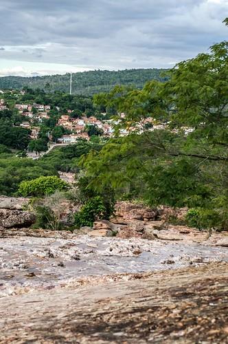Brésil - Lençois