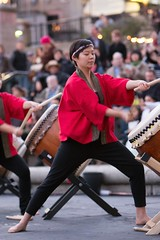 Taiko Drummers 2