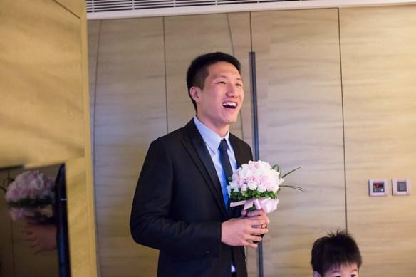 嘉靖&慧蓓大囍之日0199