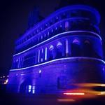Blue Hansa #germany #lübeck #holstentor