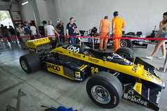 "Minardi_day_2016 (39) • <a style=""font-size:0.8em;"" href=""http://www.flickr.com/photos/144994865@N06/30332557013/"" target=""_blank"">View on Flickr</a>"