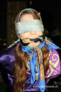 The World's Best Photos of blindfold and scarffetish ...