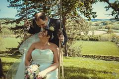 A Wedding at Ballynahinch