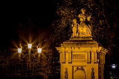 Bruxelles - Parc Royal