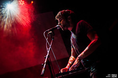 20151023 - Holy Nothing   Jameson Urban Routes 2015 @ Musicbox Lisboa