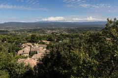Provence - Oppède-Le-Vieux