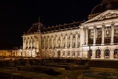 Bruxelles - Palais Royal