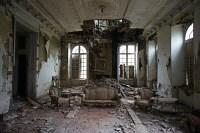 Creepy Old Room | www.imgkid.com - The Image Kid Has It!