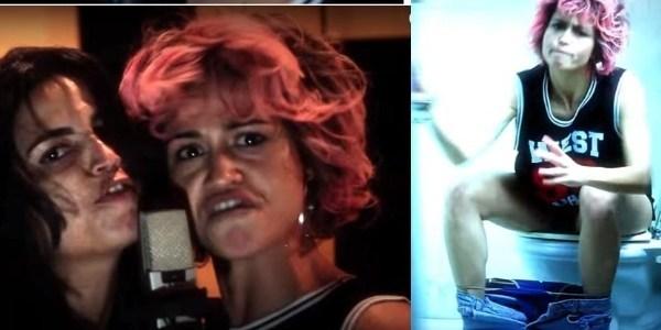 """Nanda Costa vira rapper em clipe e reclama de boatos: """"A vida é minha"""""""