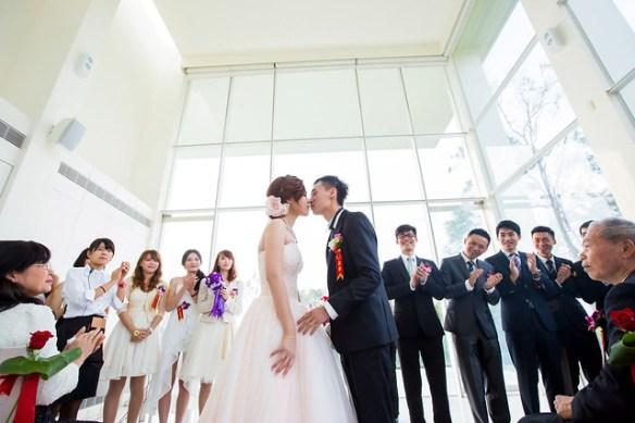 智凱&思妤婚禮記錄0227