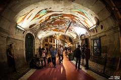 20151022 - Ambiente | Jameson Urban Routes 2015 @ Musicbox Lisboa