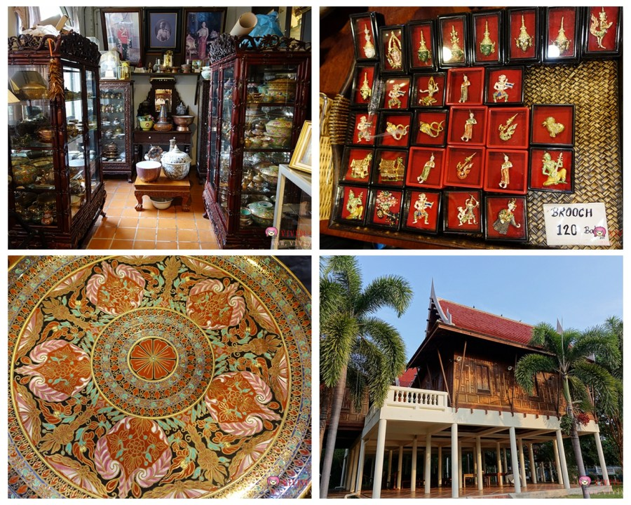 AK TRAVEL,安帕瓦民宿,安帕瓦水上市場,水燈節,泰國旅遊,泰國自由行,泰國農村 @VIVIYU小世界