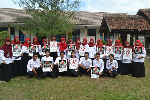 WAD 2016: Indonesia