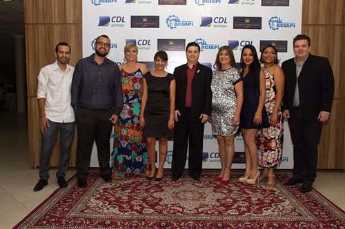 Paulo Martins, Joao Carlos John John, Daniela Sírio Coelho Penna, Luís Henrique Alves, Kerlon Raquel, Juliana Malta e Fausto Garcia.