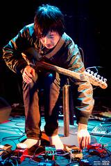 20151123 - Dustin Wong @ Armazém F