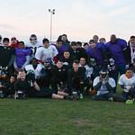Junior Tigers @ Asylum Thunder
