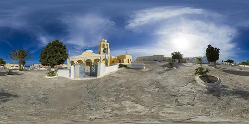 Oia Panorama 2