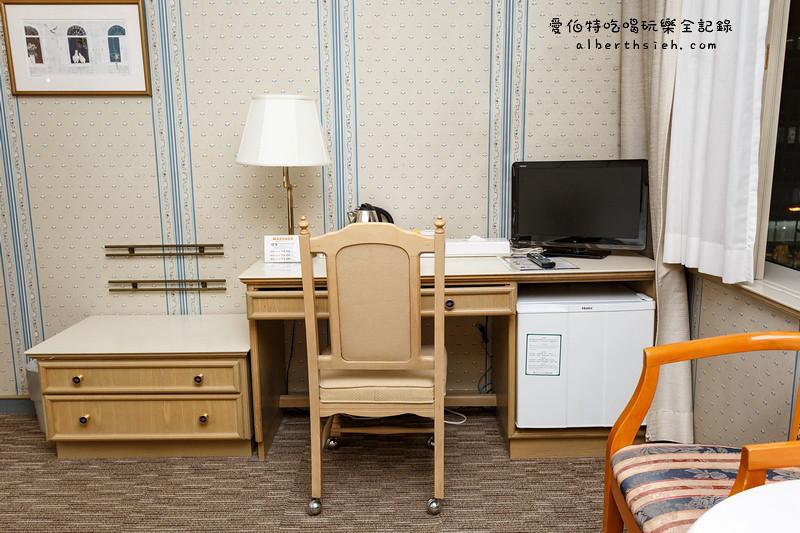 名古屋住宿.名古屋國際飯店( Inter National Hotel Nagoya )