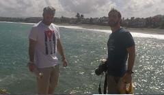 The Raftmakers in Cuba