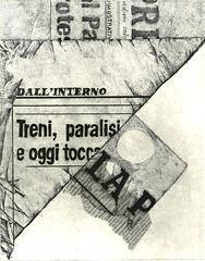 E. BONFANTI_Discorso sul giorale, acquaforte, 1987