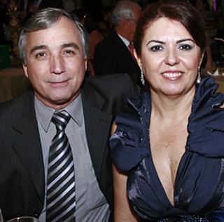 Jorge Vello e Eliani