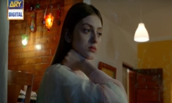 More Saiyan Episode 3 Full by Ary Digital Aired on 22nd November 2016