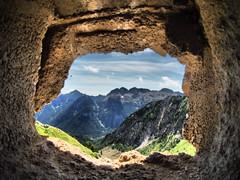 Alpi Giulie Italy