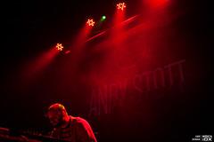20151024 - Andy Stott | Jameson Urban Routes 2015 @ Musicbox Lisboa