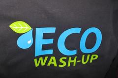 ECO WASH-UP